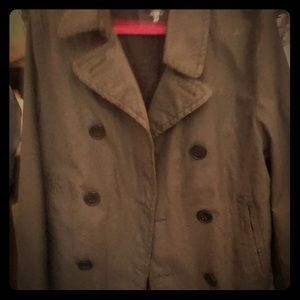 Well Cared for LOGG BY H&M COAT/JACKET